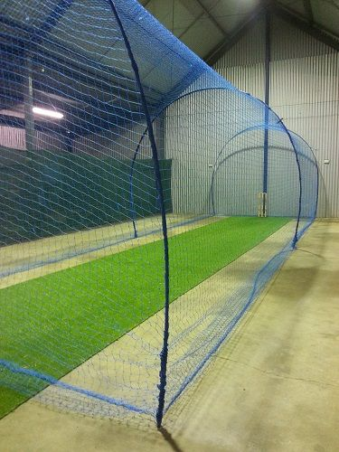 10m enclosed cricket net