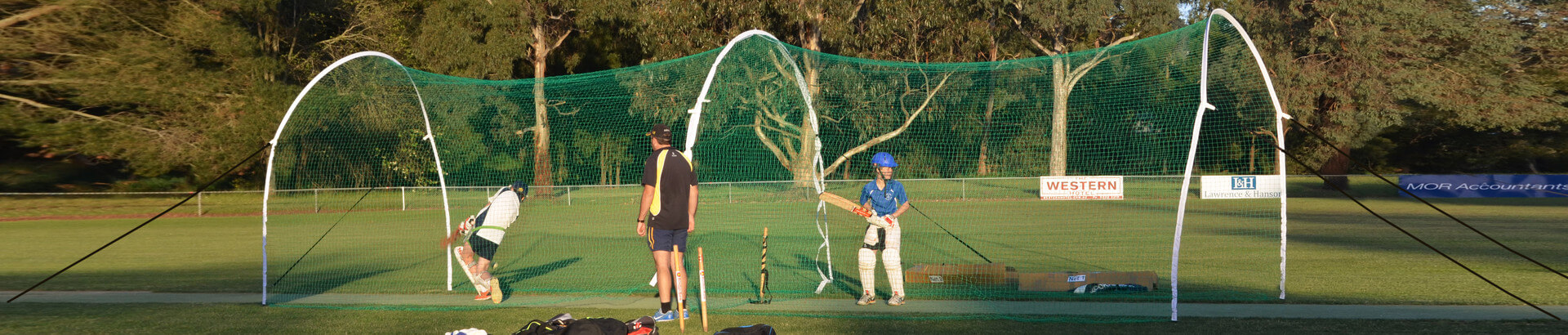 Cricket Extender Net - Ultra Sports